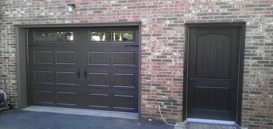 Big Star Garage Door Repair in Richmond Texas