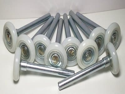 Rollers Replacement and fix in Richmond Texas