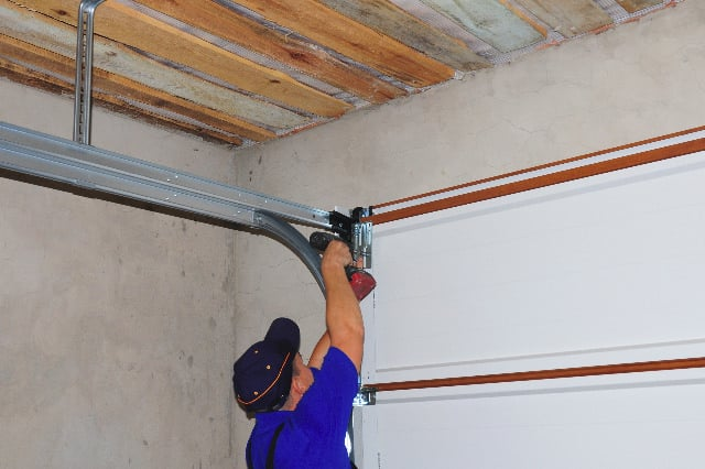 Garage Door Maintenance Service Richmond